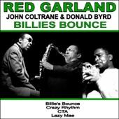 Billie's Bounce (feat. John Coltrane, Donald Byrd) artwork