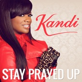 Stay Prayed Up artwork