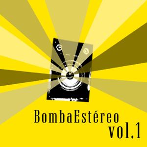 Bomba Estéreo - Bomba Estéreo, Vol. 1