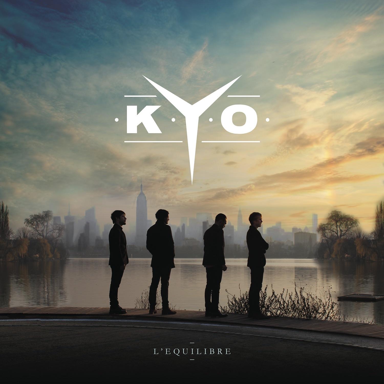Kyo - Le Graal