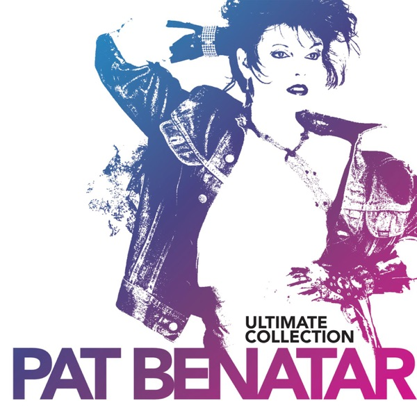 Pat Benatar - Just Like Me