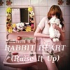 Rabbit Heart - EP, Florence + The Machine