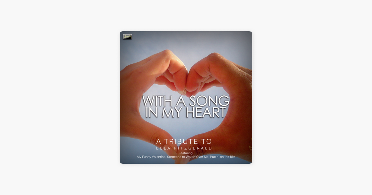 c04bc0fab576c2  With a Song In My Heart - A Tribute to Ella Fitzgerald