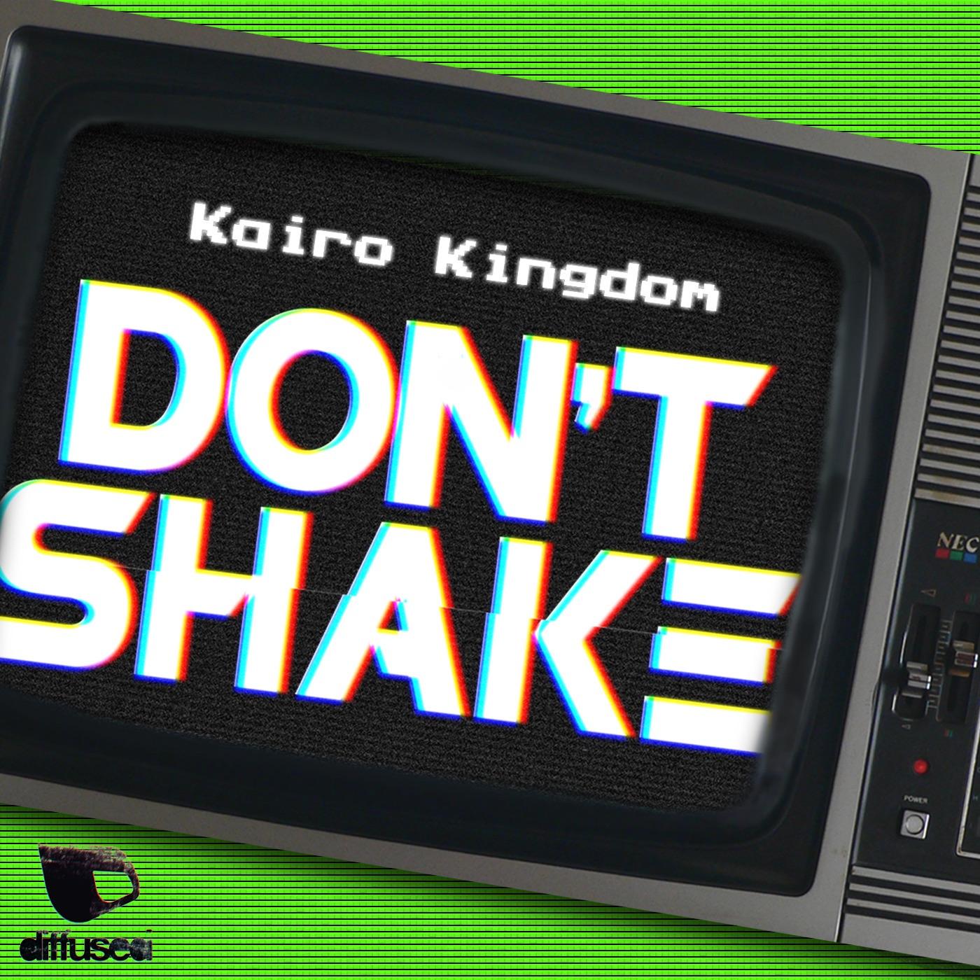 Don't Shake - Single