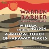 Warren Barker and His Orchestra - Junk City Hong Kong