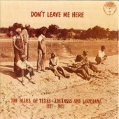 Henry Thomas - Don't Leave Me Here