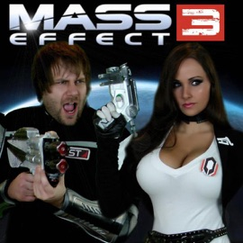 MASS EFFECT 3 GAME SONG BLACK OUT BREATHE CAROLINA PARODY SOUNDTRACK REDEMPTION APP REVELATION
