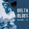 Delta Blues, Vol. 1, Various Artists