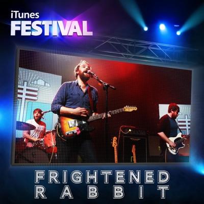 iTunes Festival: London 2012 - EP - Frightened Rabbit