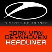 Headliner (Radio Edit) - Jorn Van Deynhoven