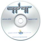 Opphott  Various Artist Cd