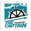 The Captain - Single ジャケット写真