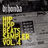 Hip Hop Beats Sampler Vol 4