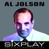 Six Play: Al Jolson - EP, Al Jolson