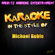 The Christmas Song (In the Style of Michael Buble) [Karaoke Version] - Ameritz Karaoke Entertainment