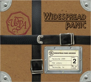 Widespread Panic - Disco