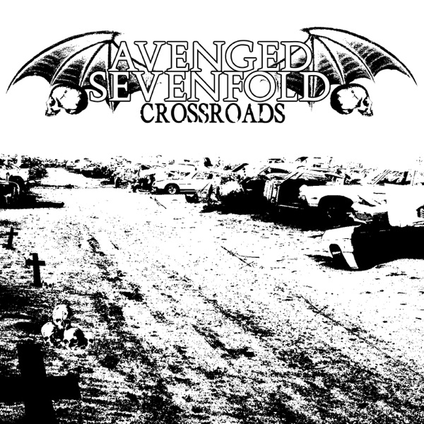 Crossroads - Single