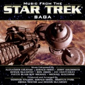 """Various Artists - Main Theme (From the Original Score To """"Star Trek: The Motion Picture"""")"""