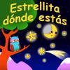 Estrellita Dónde Estás (feat. Música Infantil) - Canciones Para Niños