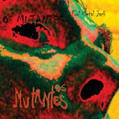 Os Mutantes - Look Out