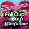 Vitamin String Quartet Performs Fall Out Boy's I Don't Care, Vitamin String Quartet