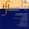 Music of Harold Farberman Vol 1