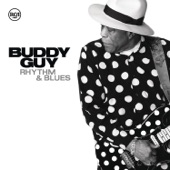 Buddy Guy - I Go By Feel