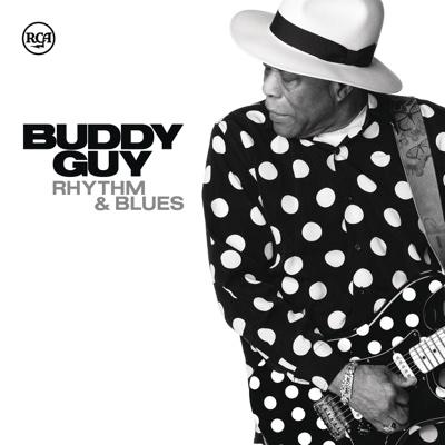 Rhythm & Blues - Buddy Guy album