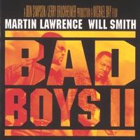 Various Artists - Bad Boys II (Soundtrack 2)