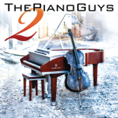 The Piano Guys 2-The Piano Guys