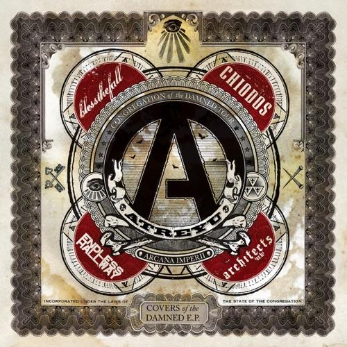 Atreyu - Covers of the Damned - EP