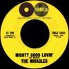 Mighty Good Lovin' - Single, The Miracles