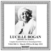 Lucille Bogan - Struttin' My Stuff