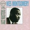 Verve Jazz Masters, Vol. 14: Wes Montgomery ジャケット写真