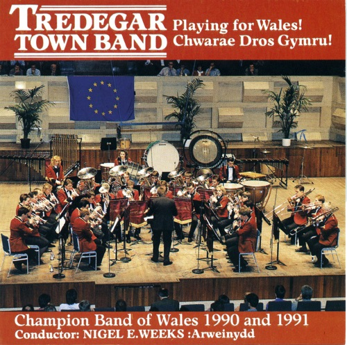 DOWNLOAD MP3: Tredegar Town Band - Procession to the Minster