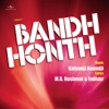 Bandh Honth (Original Soundtrack) - EP