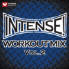 INTENSE! Workout Mix, Vol. 2 (60 Min Non-Stop - Perfect for Strength Training, Cardio Machines, Kickboxing and General Fitness) - Power Music Workout