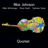 Max Johnson, Steve Swell, Tyshawn Sorey, Mark Whitecage - Iset-Ra