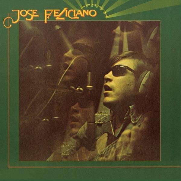 Jose Feliciano - Golden Lady