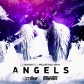 Angels (feat. Anya) - Single