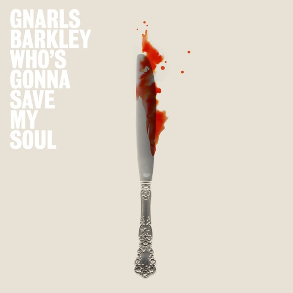 Who's Gonna Save My Soul - EP