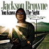 You Know the Night - Single ジャケット写真
