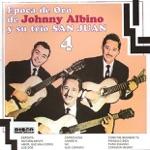 Johnny Albino y Su Trío San Juan - Amor, Que Malo Eres