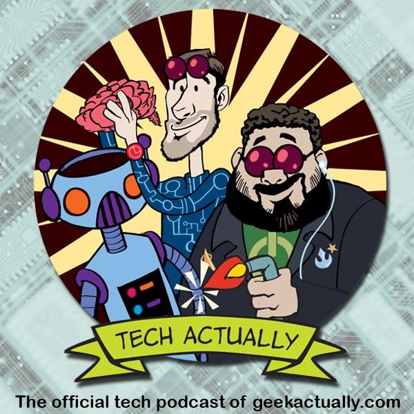 Tech Actually - GeekActually.com