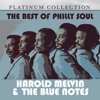 The Best of Philly Soul Harold Melvin the Blue Notes
