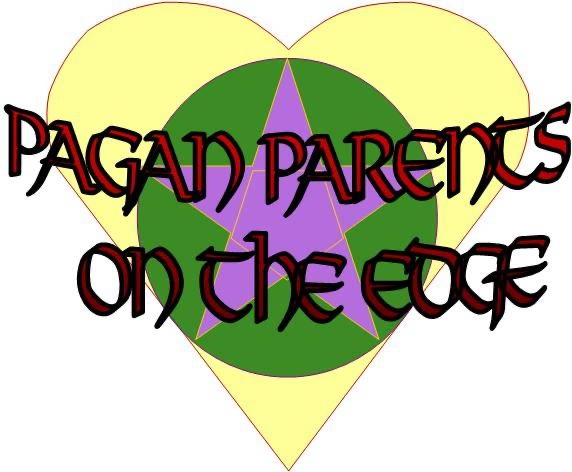 Pagan Parents on the Edge