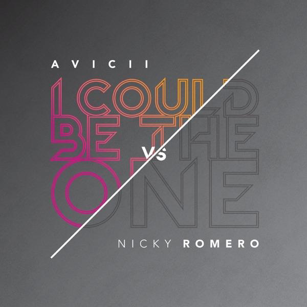 Cover art for I Could Be The One