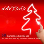 Navídad - 50 Canciónes Navídeñas, Jazz Bossa Nova, New Age & Guitarra, Sombras de Navídad