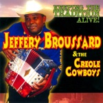 Jeffery Broussard - Make It to Me