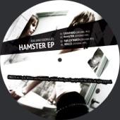 Hamster artwork
